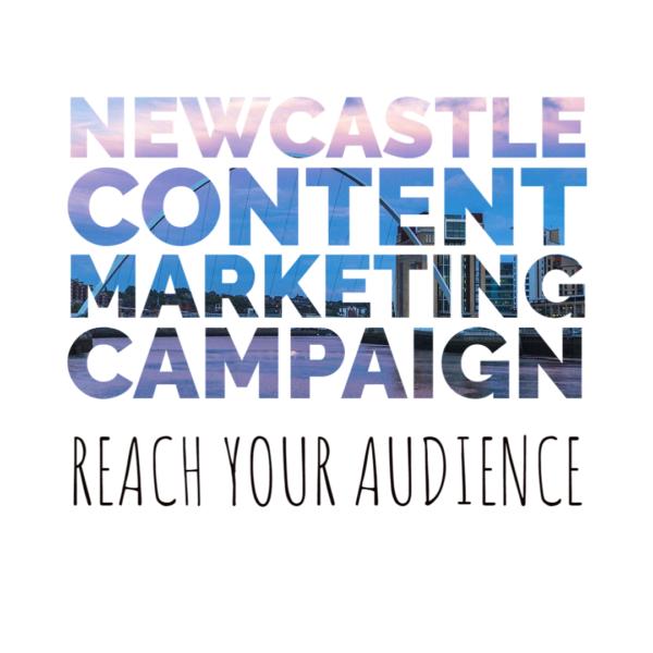 Newcastle Content Marketing